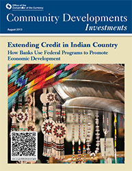 CDI Newsletter August 2013 Cover