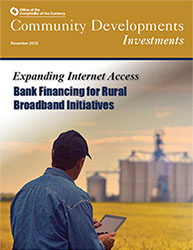 Community Developments Investments (November 2018)   OCC