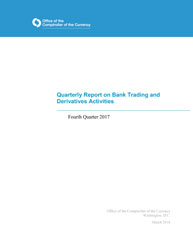 Quarterly Report on Bank Derivatives Activities: Q4 2017